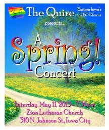 A Spring! Concert